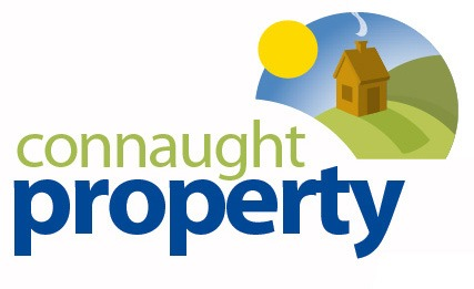 logo connaught property