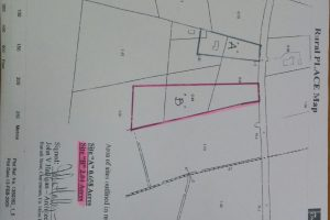 2.04 Acres Site at Laveybeg, Charlestown